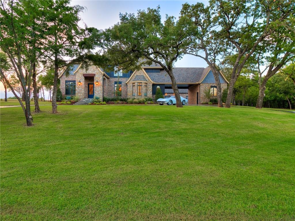 3101 Oakdale Ridge Court, Edmond, OK 73013
