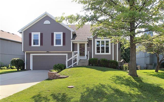 16335 S Blake Street, Olathe, KS 66062