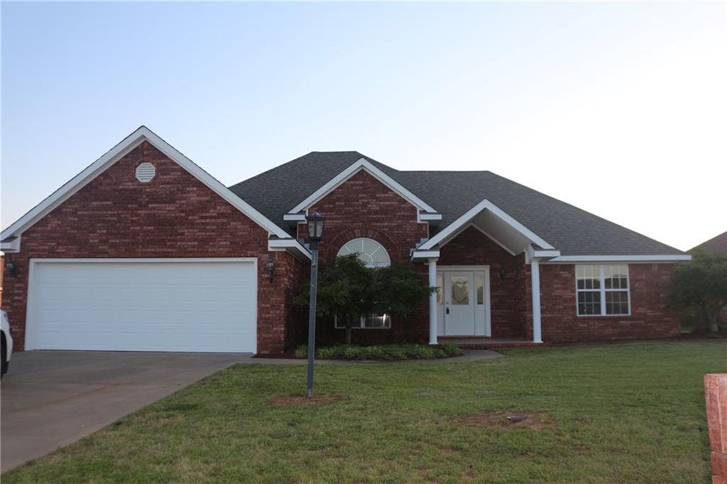 3205 Fairway DR, Alma, AR 72921