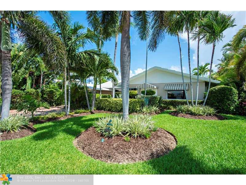 2505 Inlet Dr, Fort Lauderdale, FL 33316