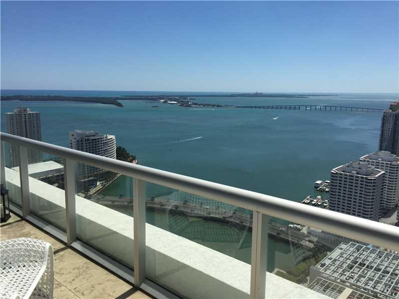 495 BRICKELL AV 4109, Miami, FL 33131
