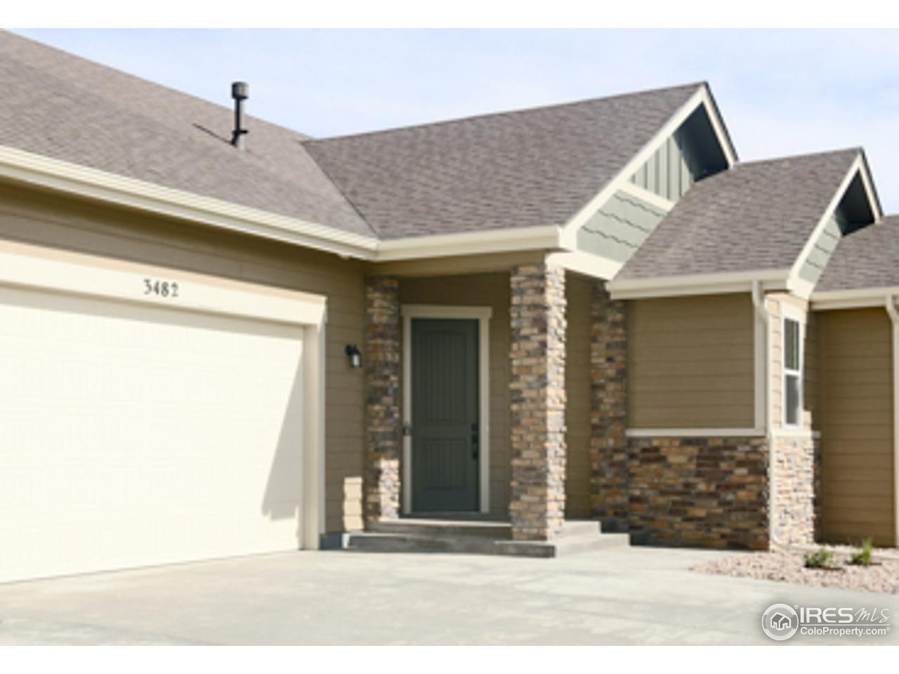 3482 Prickly Pear Dr, Loveland, CO 80537