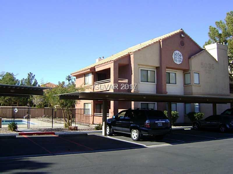 5036 RAINBOW Boulevard 202, Las Vegas, NV 89118