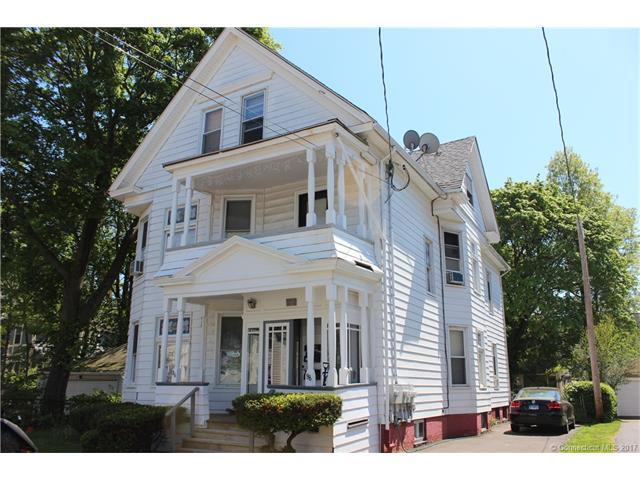 86 Avon St #1, New Haven, CT