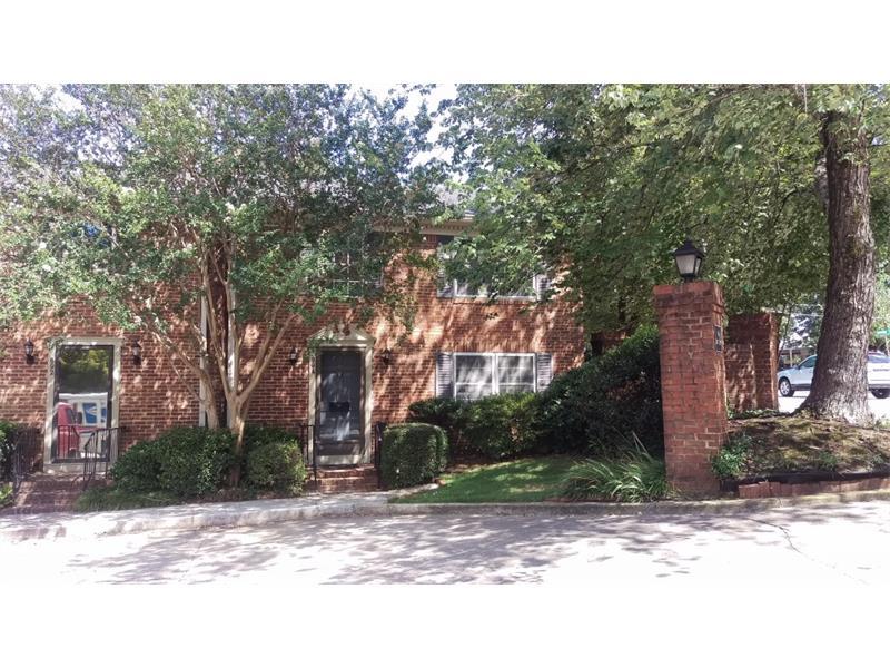 894 Ponce De Leon Avenue, Decatur, GA 30030