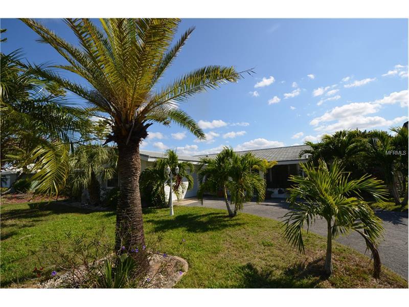 2285 PALM TREE DRIVE, PUNTA GORDA, FL 33950