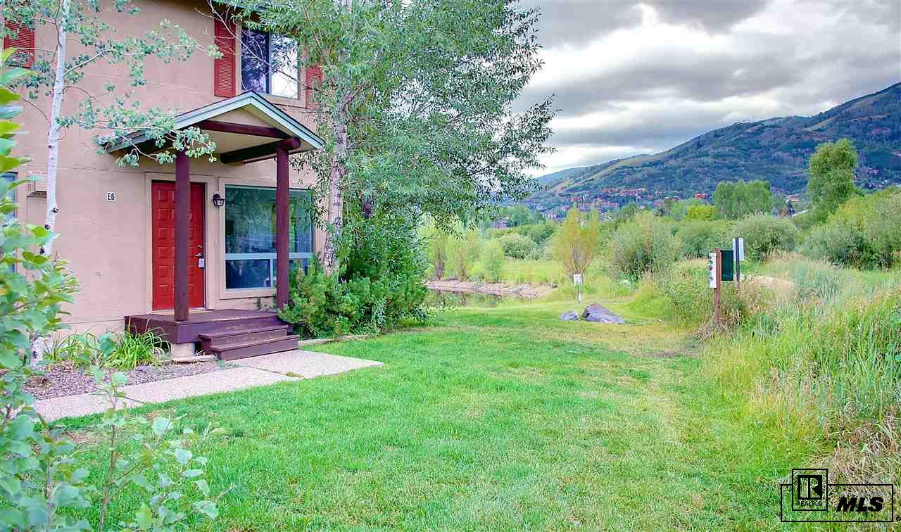 3188 Ingles Ln. #E6, Steamboat Springs, CO 80487