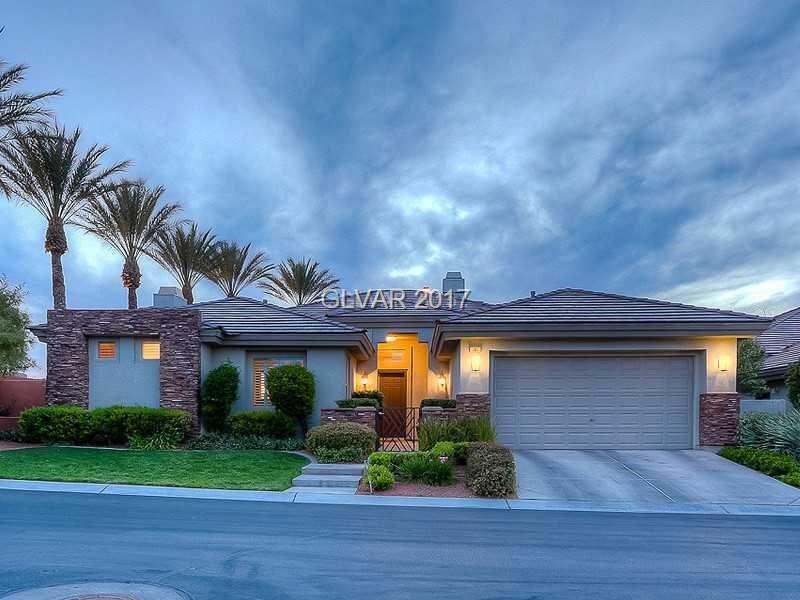201 AVENTURA Street, Las Vegas, NV 89144