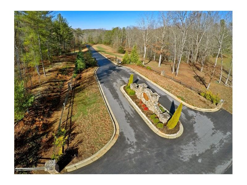 NA Gold Creek, Blairsville, GA 30512