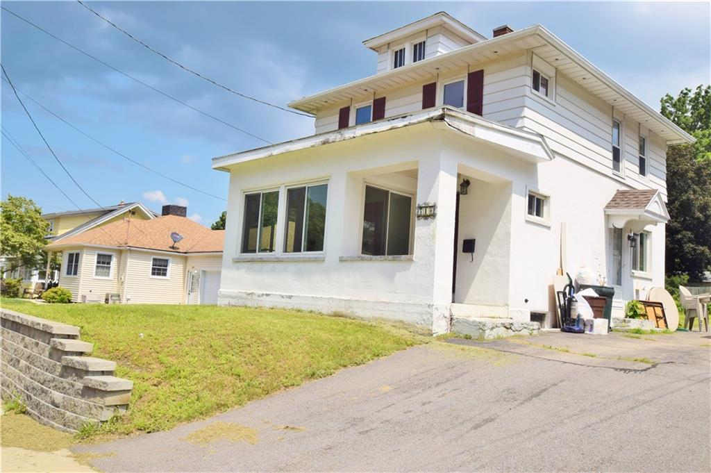 510 S Lincoln Road, East Rochester, NY 14445