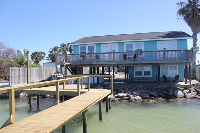 710 Copano Cove, Rockport, TX 78382