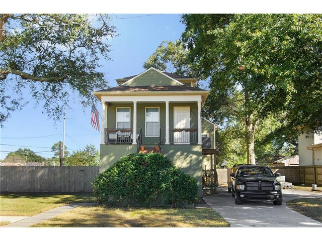 5301 CARTIER Avenue, New Orleans, LA 70122