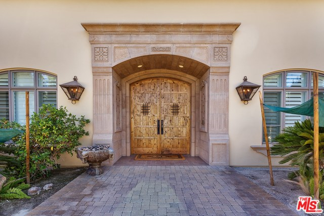 1 Beach Dunes Court, Rancho Mirage, CA 92270