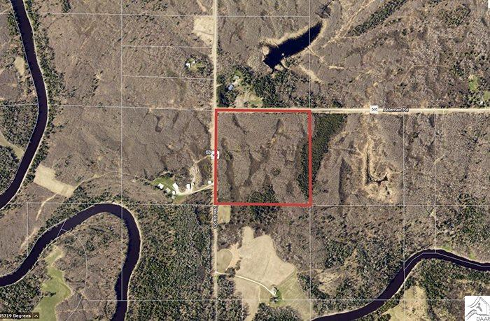 TBD Ableman Rd, Greaney, MN 55771