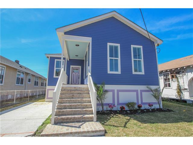 3226 DELACHAISE Street, New Orleans, LA 70125