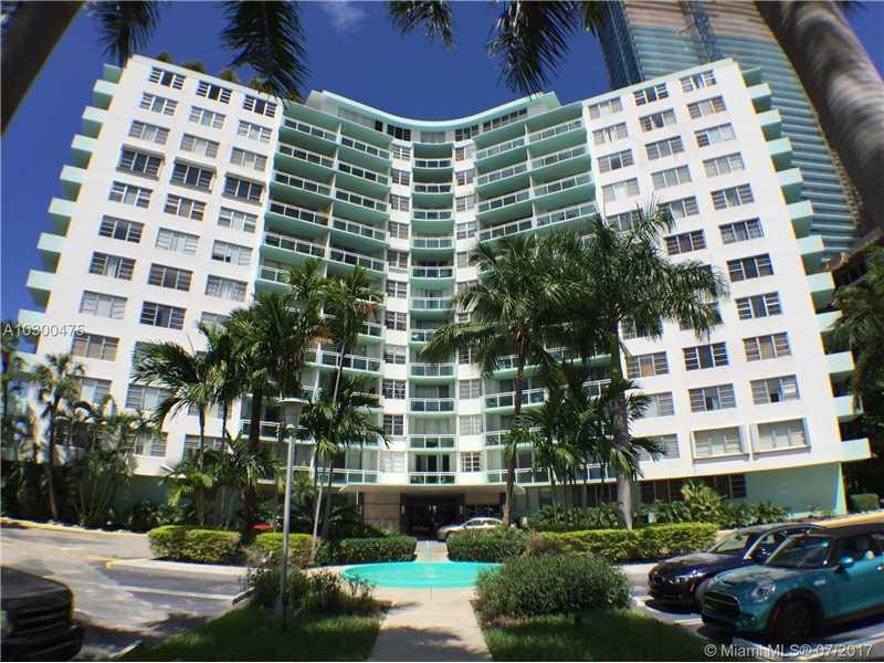 3301 NE 5th Ave 507, Miami, FL 33137