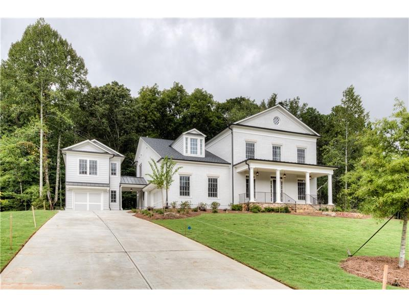 4041 Orchard Way, Milton, GA 30004