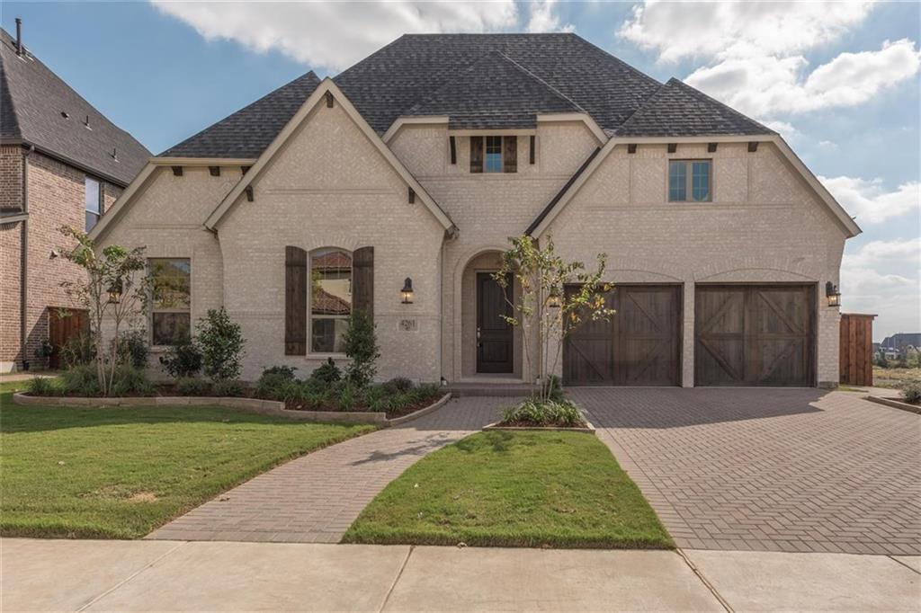 4261 Hazelwood, Frisco, TX 75034