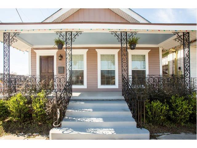 1400 DESIRE Street, New Orleans, LA 70117