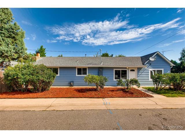 4395 S Clarkson Street, Englewood, CO 80113