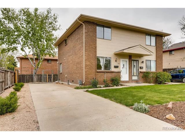 120 Del Norte Street, Denver, CO 80221