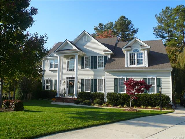 8818 Kennemer Place, Chesterfield, VA 23832