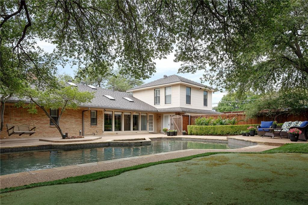 3805 Shady Hill Drive, Dallas, TX 75229