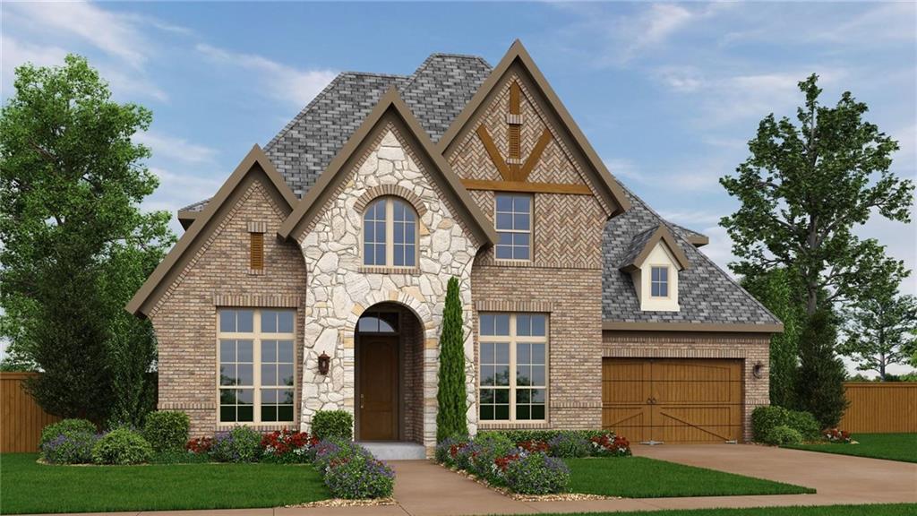 15615 Carnoustie Lane, Frisco, TX 75033