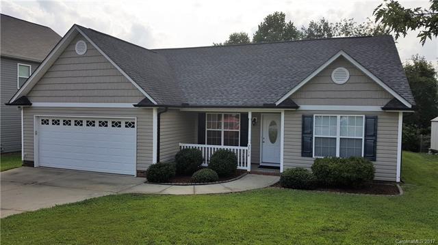 2934 Deep Cove Drive NW, Concord, NC 28027