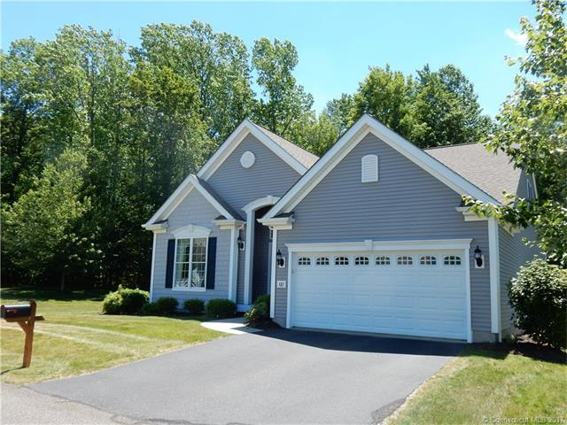 137 Thorn Hollow Rd, Cheshire, CT 06410