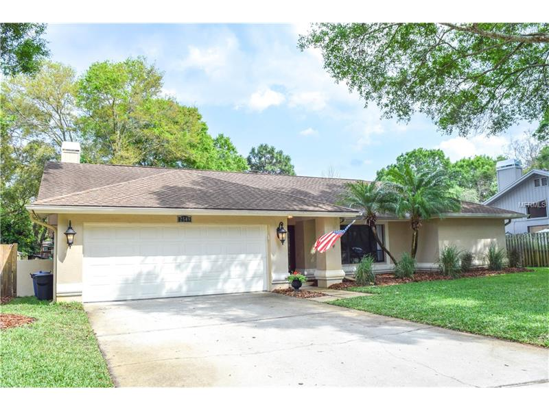 2549 FRISCO DRIVE, CLEARWATER, FL 33761
