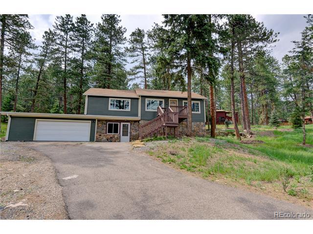 6999 S Columbine Road, Evergreen, CO 80439