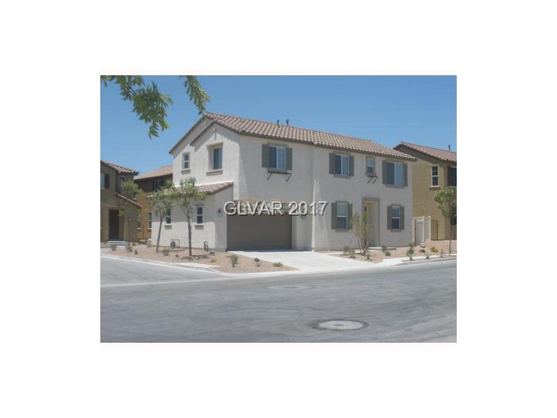 5349 BRAZELTON Street N/A, North Las Vegas, NV 89081