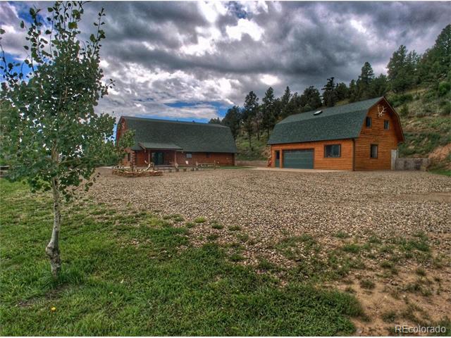 13016 Cielo Grande Road, Weston, CO 81091
