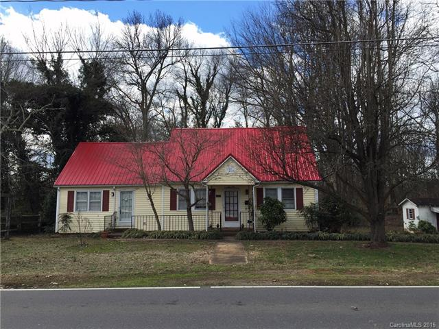 841 S Salisbury Street, Mocksville, NC 27028