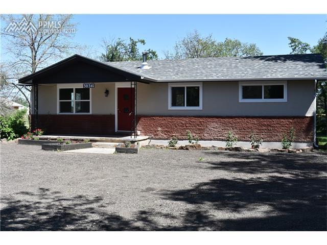 30341 Hillside Road, Pueblo, CO 81006