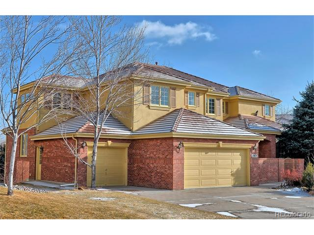 11875 W Auburn Drive, Lakewood, CO 80228