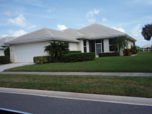 2107 SW Mayflower Drive, Palm City, FL 34990