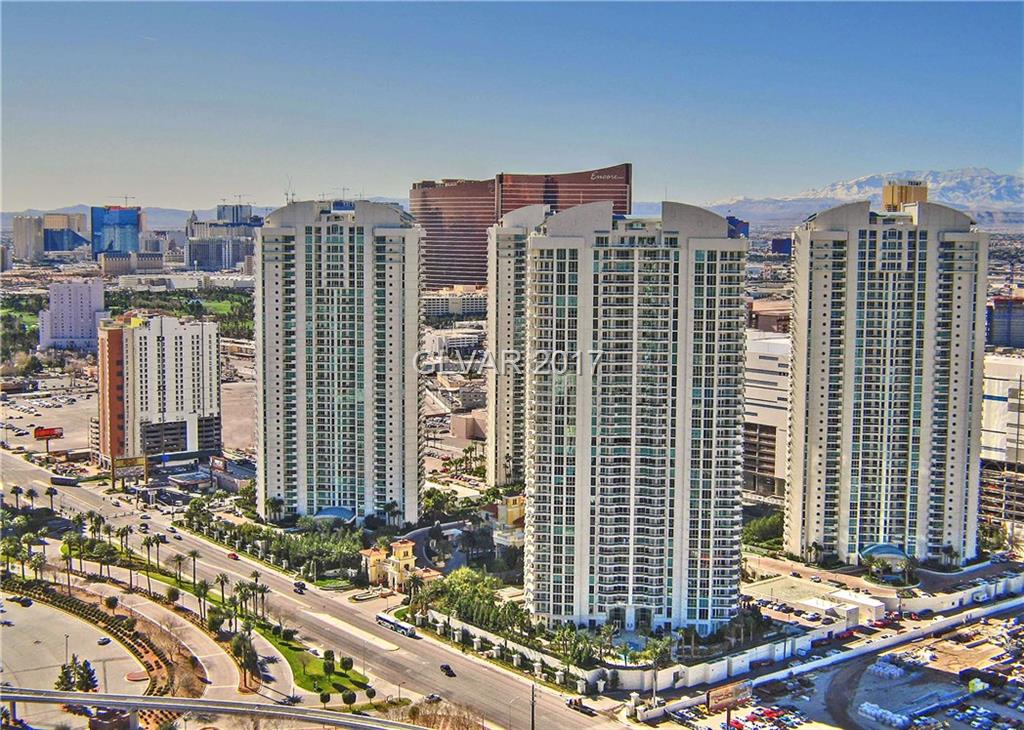 2857 PARADISE Road 3402, Las Vegas, NV 89109