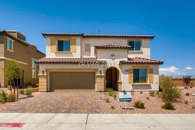 11457 OXWOOD Street, Las Vegas, NV 89141