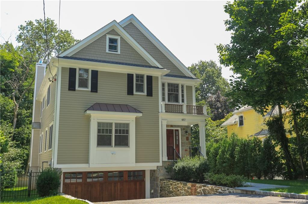 657 Forest Avenue, Larchmont, NY 10538