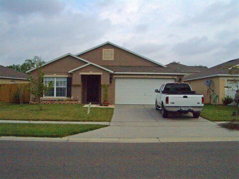 124 WILLOWBAY RIDGE STREET, SANFORD, FL 32771