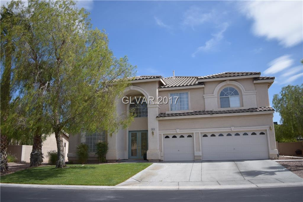 1573 WATERFORD FALLS Avenue, Las Vegas, NV 89123