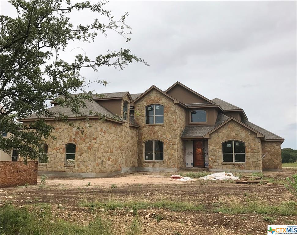 11017 Stinnett Mill Rd., Salado, TX 76571