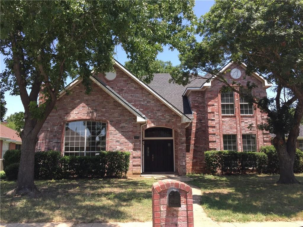 568 Cooper Street, Grand Prairie, TX 75052