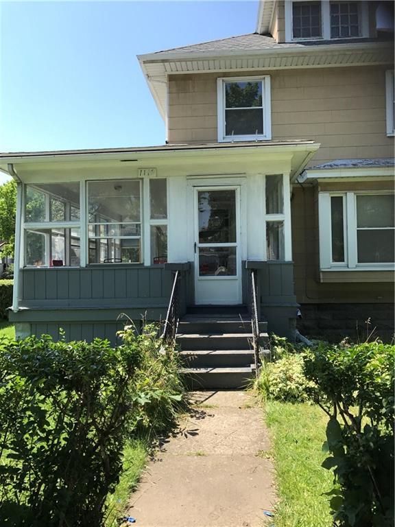 1119 Portland Avenue UP, Rochester, NY 14621