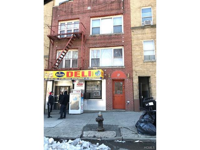 980 Bronx Park, Bronx, NY 10460