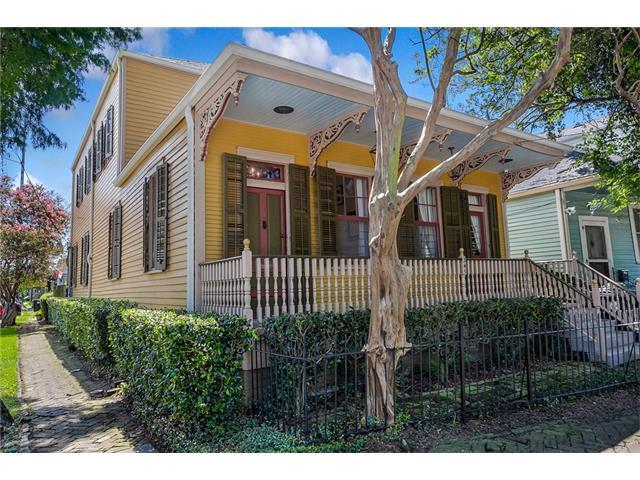 345 JOSEPH Street, New Orleans, LA 70115