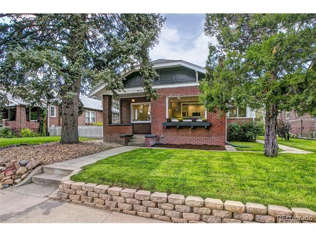 3844 Meade Street, Denver, CO 80211