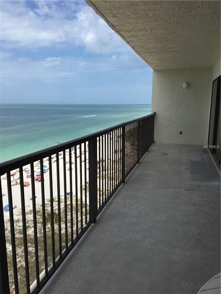 15000 GULF BOULEVARD 1106, MADEIRA BEACH, FL 33708